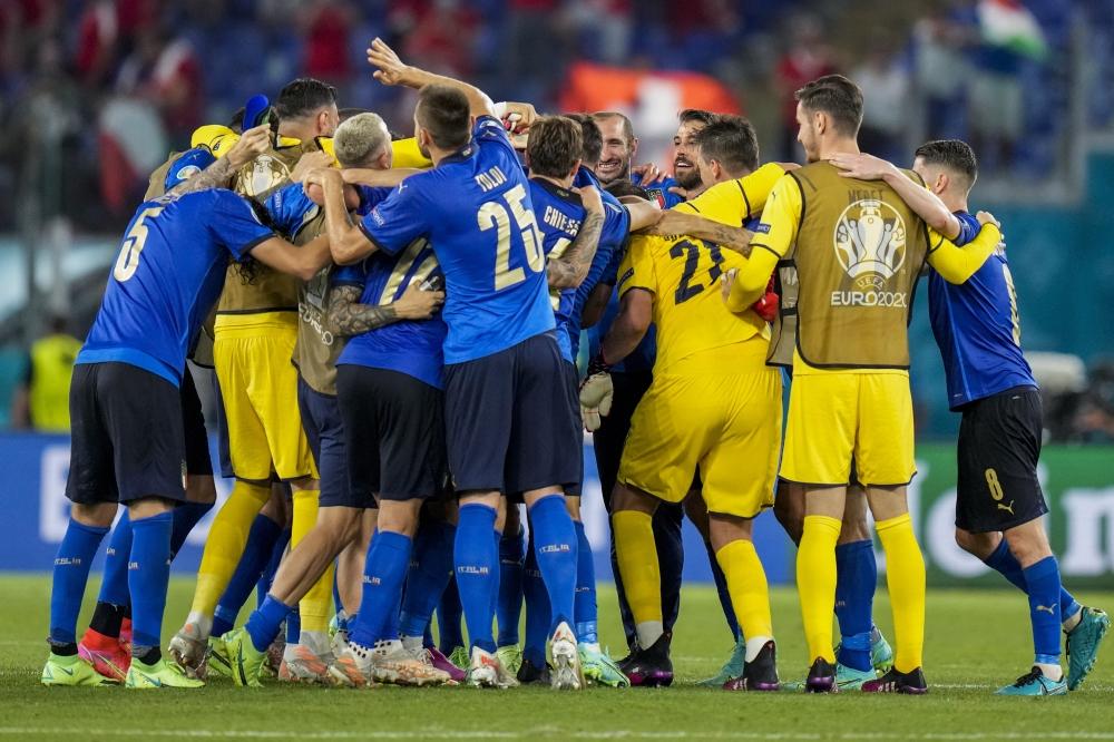 صورة تعرّف على أبرز الأرقام القياسية والإحصائيات لكأس أوروبا – رياضة – عربية ودولية