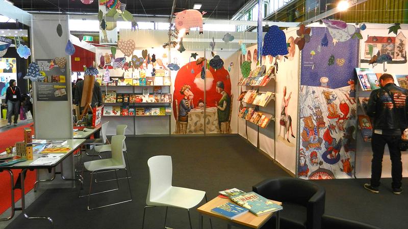 الشارقة ضيف شرف معرض بولونيا الدولي لكتاب الطفل تشارك ببرنامج ثقافي مميز.  أرشيفية