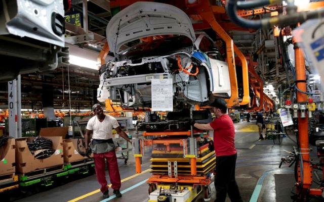 الصورة: «جنرال موتورز» تستثمر 35 مليار دولار في المركبات الكهربائية حتى 2025