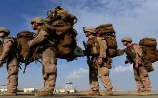 الصورة: الأمم المتحدة تؤكد أنها تستعد لاحتمال تزايد العنف في أفغانستان بعد رحيل القوات الأميركية