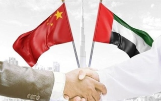 الصورة: خبراء: تطوير العلاقات مع الصين يعزّز مكانة الإمارات على خارطة التنمية والتكنولوجيا والسياحة العالمية