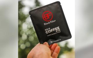 الصورة: مشروعات صغيرة.. «بلاك فلتر».. مشروع فريد لتوفير «قهوة» بجودة عالية ومذاق متميز