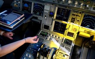 الصورة: «فلاي وايز».. برنامج ذكي يتنبأ بالمتغيرات الجوية خلال السفر