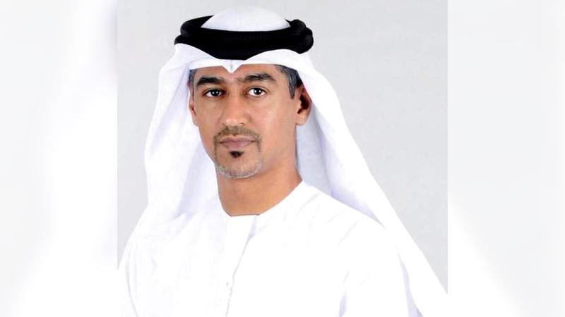أحمد بن درويش: «بطولات أندية الدرجة الأولى في مقدمة اهتمامات مجلس إدارة اتحاد الكرة».