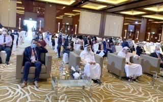 الصورة: انطلاق فعاليات مؤتمر الإمارات الـ 17 للعناية الحرجة
