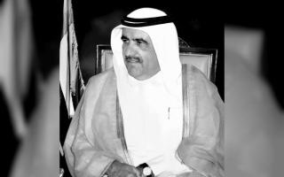 """الصورة: """"الشارقة للتميز التربوي"""" تختار الشيخ حمدان بن راشد آل مكتوم شخصية الجائزة"""