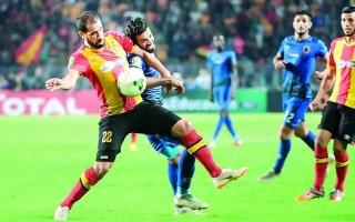 الصورة: موعد مباراة الأهلي المصري والترجي التونسي بتوقيت الإمارات