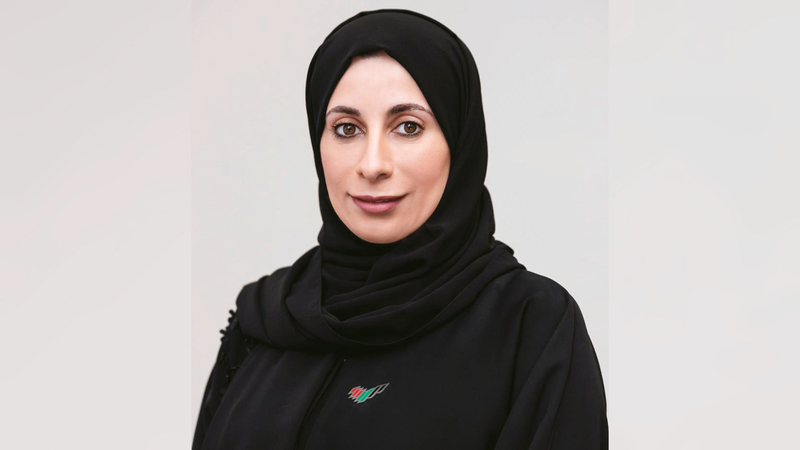 الدكتورة فريدة الحوسني: «الإمارات من الدول السبّاقة في التوصل إلى قرارات والتخطيط لمكافحة الجائحة».