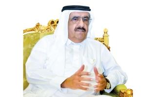 الصورة: «الشارقة للتميز التربوي» تختار حمدان بن راشد شخصية الجائزة
