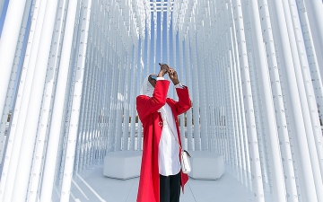 الصورة: الصناعات الإبداعية في دبي.. قطاع واعد بالفرص