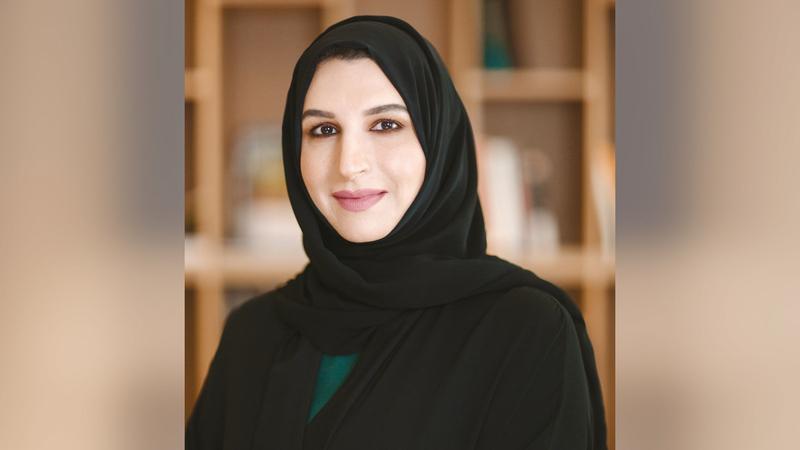 مدير عام هيئة الثقافة والفنون في دبي (دبي للثقافة): هالة بدري.