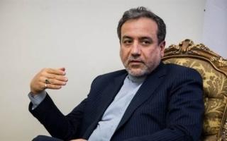 الصورة: إيران: الوثائق اللازمة لإعادة إحياء الاتفاق النووي جاهزة