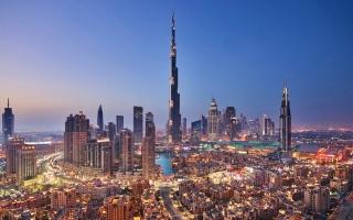 الصورة: الإمارات ضمن قائمة الـ 20 الكبار عالمياً في 12 مؤشراً تنافسياً للحسابات الوطنية