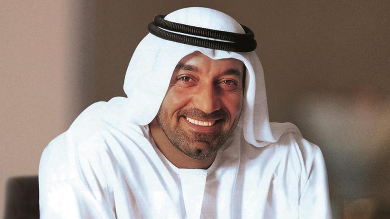 أحمد بن سعيد: «قطاع الطيران في دبي كان على رأس أولوياتنا، ضمن حملة عالمية لاستعادة الخدمات الجوية الحيوية».
