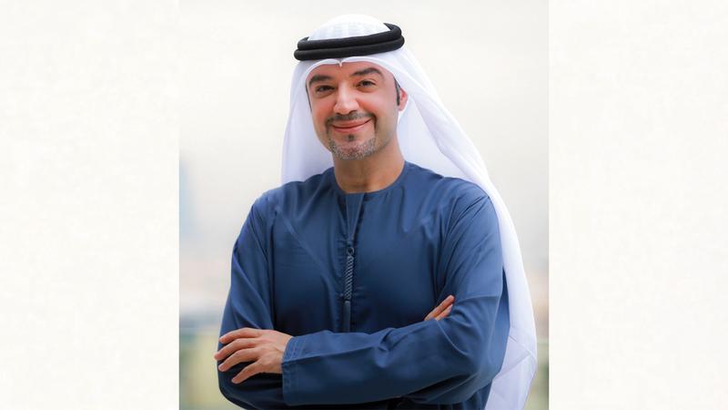 حسن الهاشمي: «التوقعات تشير إلى تحقيق قطاع الأعمال في دبي قفزة نوعية مع استضافة الحدث الدولي».
