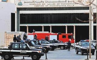 الصورة: الدبيبة: عهد التفتت والانفصال في ليبيا انتهى