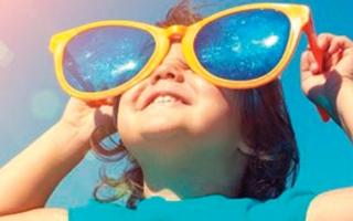 الصورة: صـــحة.. حماية البشرة من الأشعة فوق البنفسجية.. ضرورية في الصيف