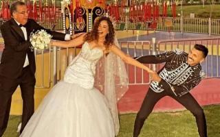 الصورة: المصريون يبحثون عن غادة والي.. تبنى أفكارها  السيسي وتزوجت  حسن أبو الروس