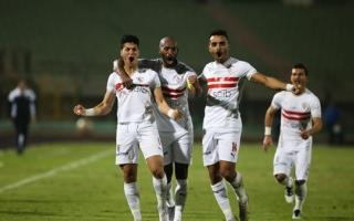 الصورة: رئيس الزمالك يكشف موقف فريقه من المنافسة على لقب الدوري