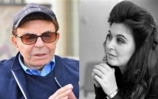 """الصورة: سمير صبري يكشف أسرارا جديدة ومخيفة حول وفاة سعاد حسني..""""ضُربت على رأسها"""""""