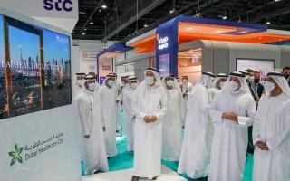 """مدينة دبي الطبية تطلق منصة """"C37"""" الأولى من نوعها في منطقة الخليج العربي"""