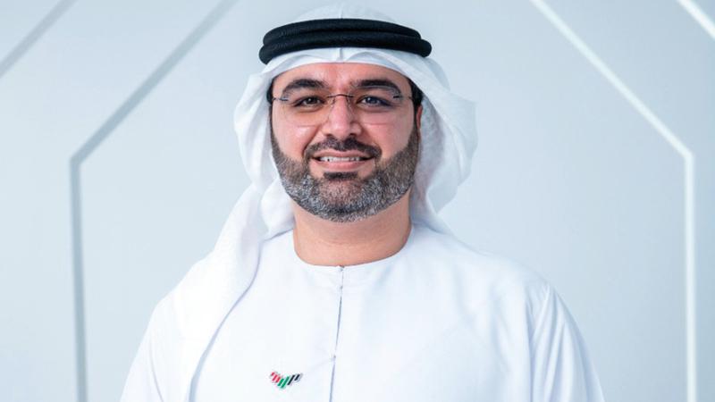الدكتور فهد المرزوقي: «18 مركزاً في أبوظبي لجمع العينات من الجينوم الإماراتي».
