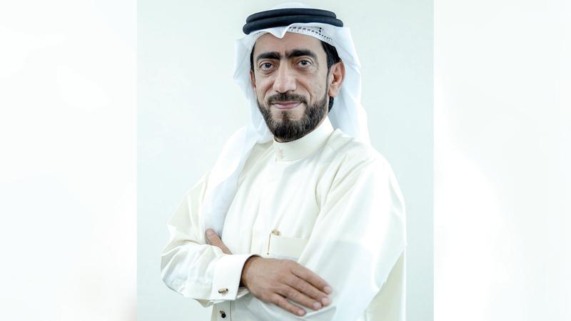 محمد الهاشمي: «(إكسبو 2020) يمثل استثماراً طويل الأجل في المستقبل يهدف إلى تعزيز تواصل واستدامة الأعمال».