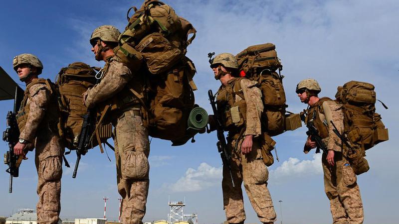 الانسحاب من أفغانستان سيخلف آثاراً صعبة.   أرشيفية