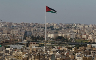 الصورة: واحد من كل أربعة أردنيين بلا عمل