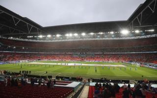 الصورة: بريطانيا تسمح بحضور جماهيري غير مسبوق في كأس أوروبا