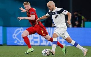 الصورة: تعرف إلى المنتخبات المتأهلة إلى دور الـ16 في كأس أمم اوروبا