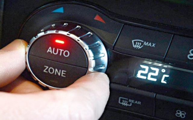 الصورة: صحة.. الحرارة الشديدة خلال الصيف تهدّد سلامة القيادة