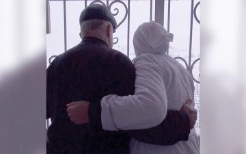 الصورة: «قفص السكر».. عن الحب في زمن الحرب بسورية
