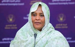 الصورة: السودان يطلب من مجلس الأمن بحث ملف سد النهضة