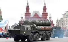 الصورة: روسيا واليابان تسعيان لإنهاء حالة الحرب بينهما في المحيط الهادي