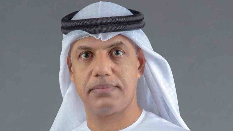 أحمد محبوب مصبح: «زودنا المراكز الجمركية لجمارك دبي بأحدث أجهزة التفتيش العالمية».