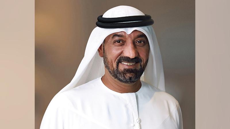 أحمد بن سعيد: «نعمل على مدار الساعة للمضي قدماً بخططنا لجعل دبي مطاراً للعالم».
