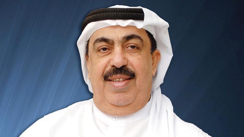 محمد أهلي: «نملك الكفاءات البشرية والتقنية لتحقيق طموحاتنا بأن نصبح الأفضل في قطاع الطيران».