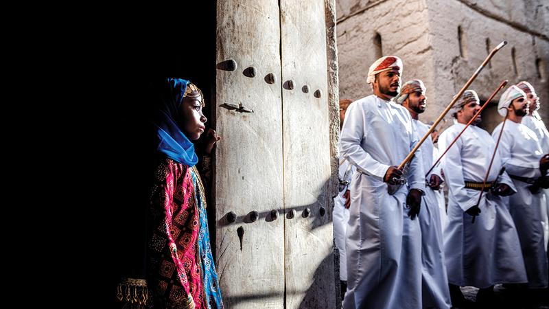 محمود محمد الجابري «عُمان».   من المصدر