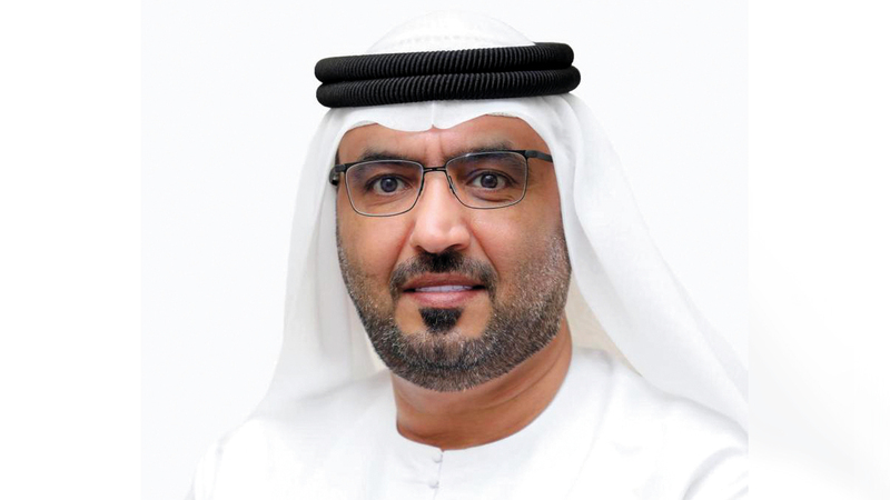 سهيل البستكي: «(إكسبو 2020 دبي) عامل منشط للعديد من القطاعات المرتبطة بتجارة التجزئة».