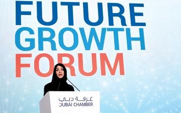 الصورة: الهاشمي: «إكسبو 2020 دبي» يتيح الوصول إلى 190 سوقاً حول العالم
