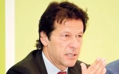 الصورة: إنترفيو.. عمران خان: نريد علاقات مدنية متوازنة مع الولايات المتحدة