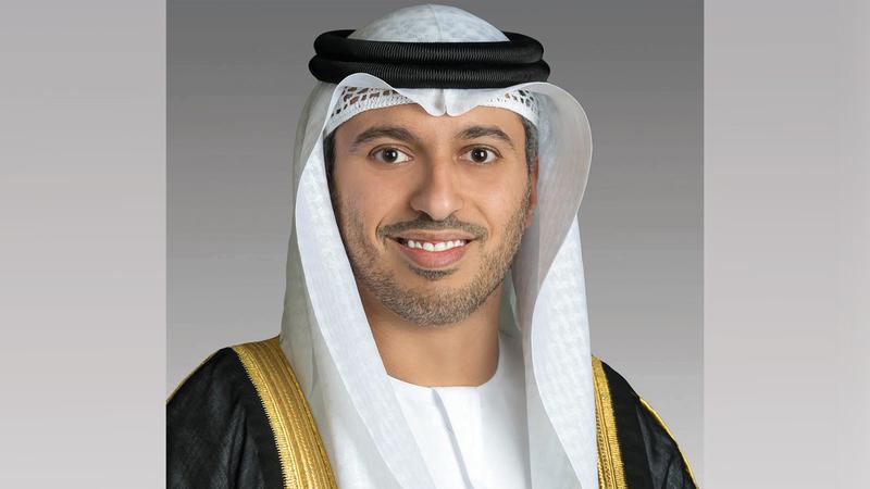 أحمد بالهول الفلاسي: «قطاع الرياضة ليس قطاعاً ترفيهياً بعد الآن، بل سيكون شريكاً في التنمية المستدامة للدولة».