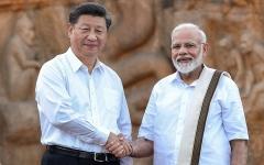 الصورة: الهند تتبنى مُقاربة مختلفة عن الصين في إفريقيا