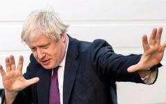 الصورة: 5 سنوات من المعاناة منذ تصويت البريطانيين لمصلحة الـ«بريكست»