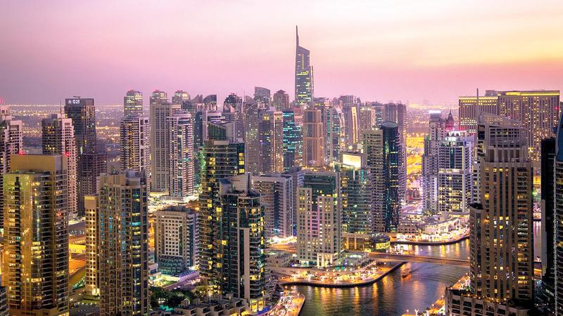 السوق العقارية في دبي تؤكد من جديد نجاحها في تعزيز جاذبيتها واحدة من أفضل وجهات الاستثمار.   أرشيفية