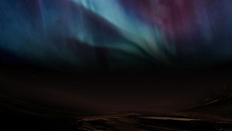 الصور تساعد العلماء على فهم أعمق لطبيعة الغلاف الجوي للمريخ.  من المصدر