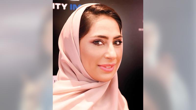 أمل محمد: «من أبرز التحديات عدم ثقة المنتجين بالفنان الإماراتي ليسندوا له البطولة، في الدراما تحديداً».