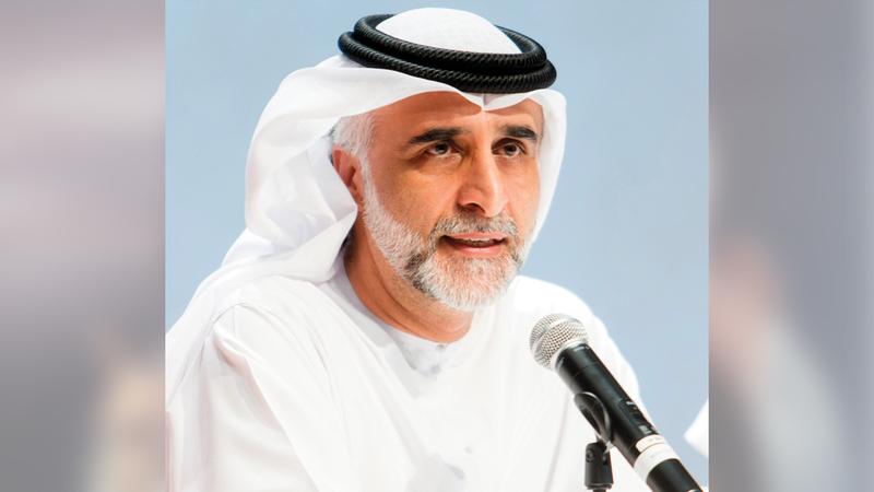 حبيب غلوم: «غياب الدعم أدى إلى تراجع المواهب الإماراتية، وتحوّل طاقات إلى الخارج لتقديم إنتاجها».