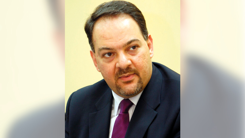 محمد علي ياسين: «ليس هناك ما يمنع أسواق المال المحلية من مواصلة تحركها الإيجابي».